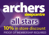 Archers-All-Stars-Banner